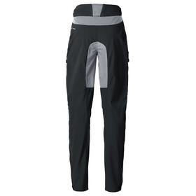 VAUDE Qimsa II - Pantalón largo Mujer - negro